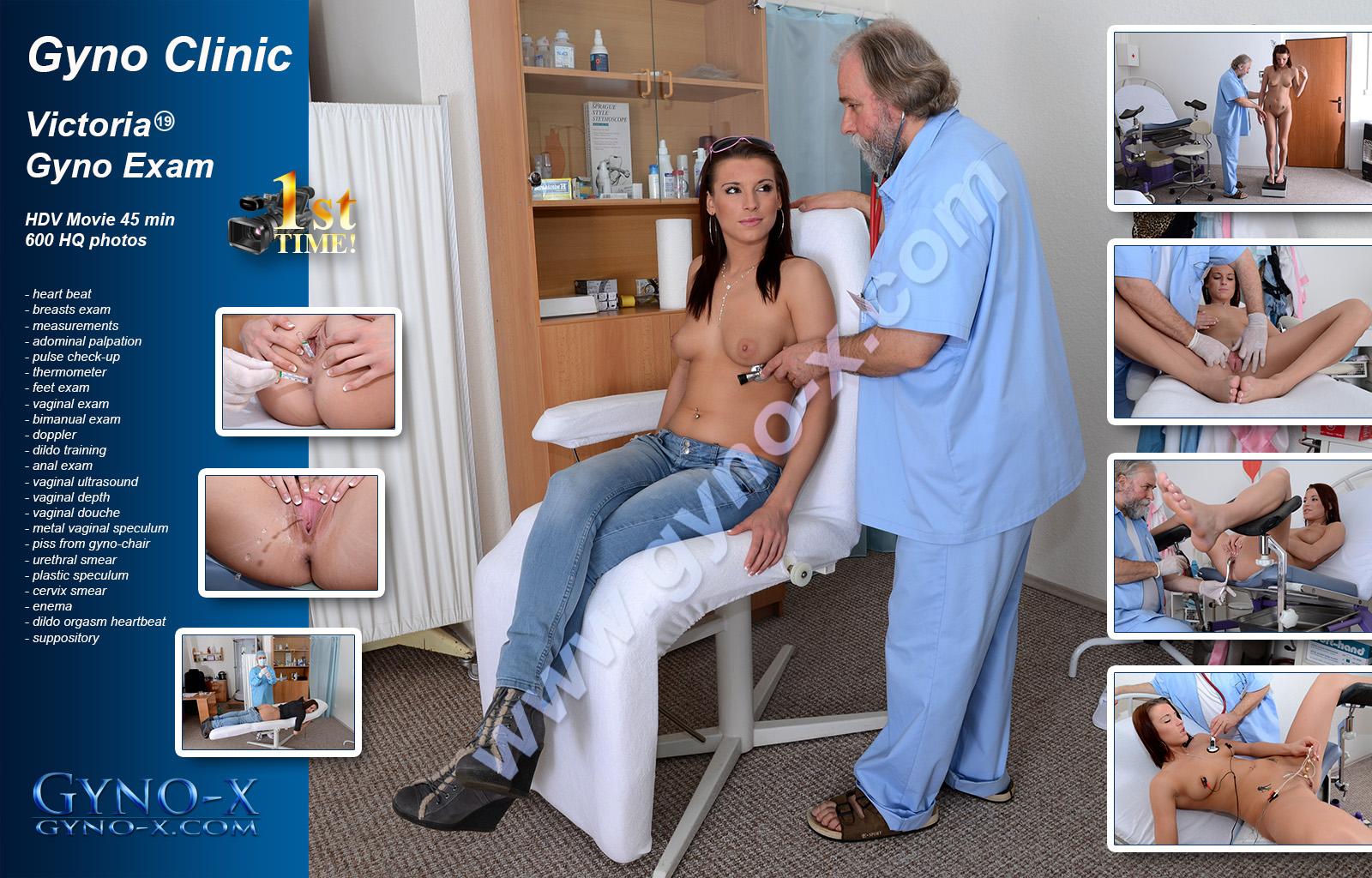 Смотреть онлайн gyno clinic 4 фотография